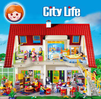 Mic mac imagine build and play - Toutes les maisons playmobil ...